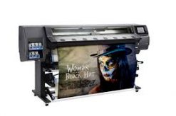 PLOTTER HP LATEX